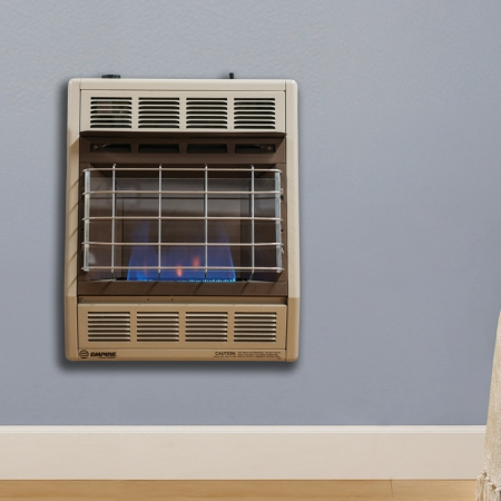 Empire BF10 Blue Flame Heater