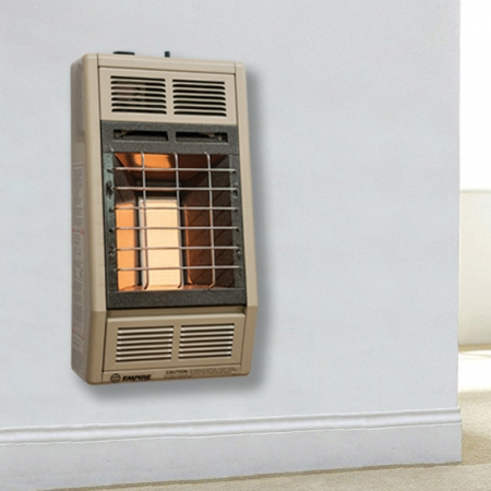 Empire SR10 Radiant Heater