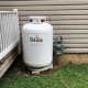 propane metered service